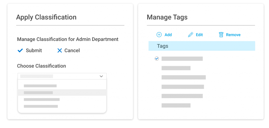 Automate Teams Governance  for classification and Tagging